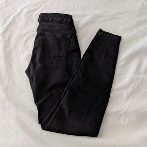 [ZARA] Basic Denim Jeans